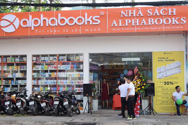 Alpha Books